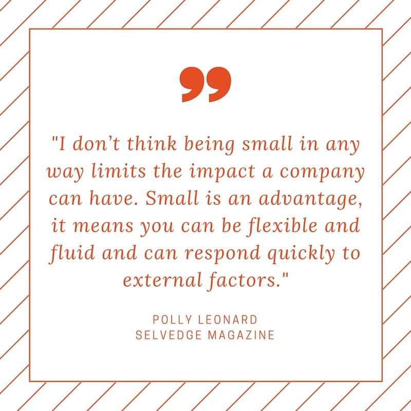 Polly Leonard