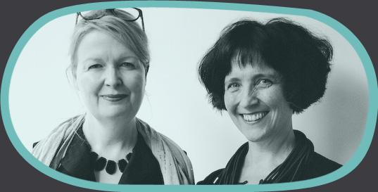Deborah Keogh & Roanne Dods