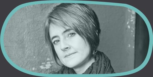 Photo of Karine Polwart