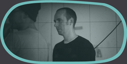 Photo of Neil McGuire
