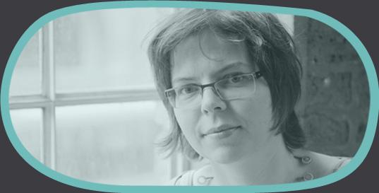 Photo of Patricia van den Akker