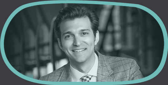 Photo of Rory Vaden